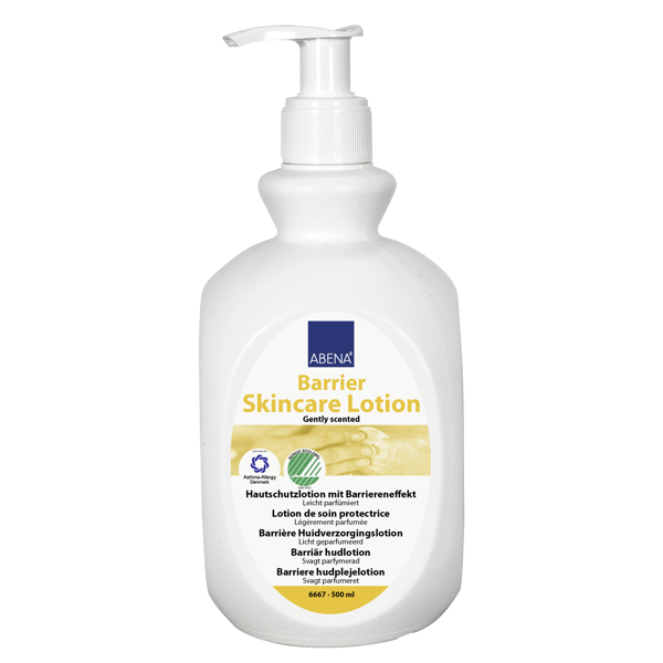 Picture of Barrier Skincare Lotion Abena