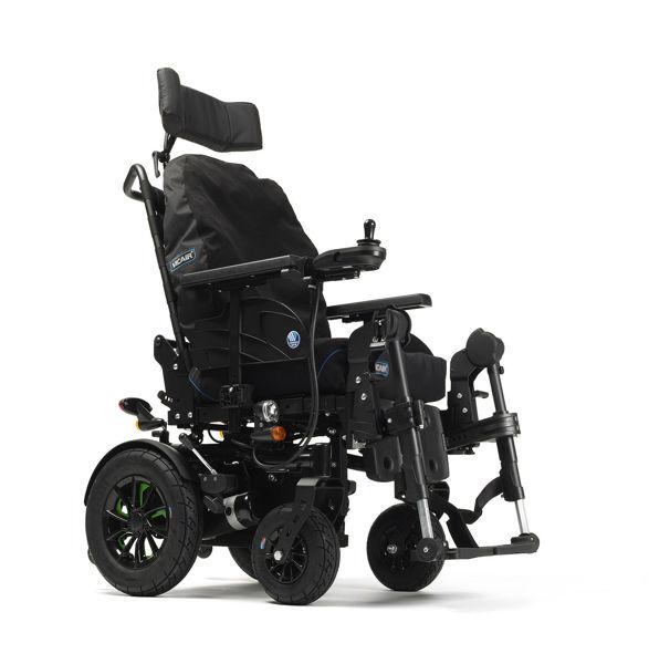 Picture of Elektriline ratastool Turios