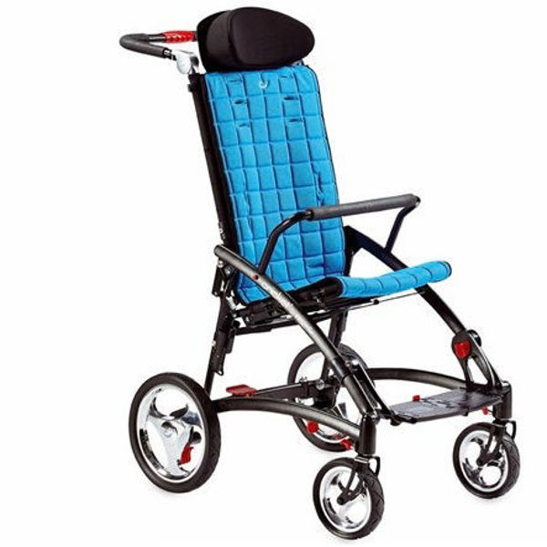 Picture of Lightweight Foldable Buggy Cricket