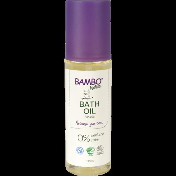 Picture of Bambo vanniõli 145 ml