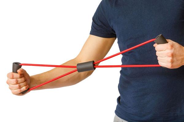 Picture of Ekspander 8-Ring Tube Loop