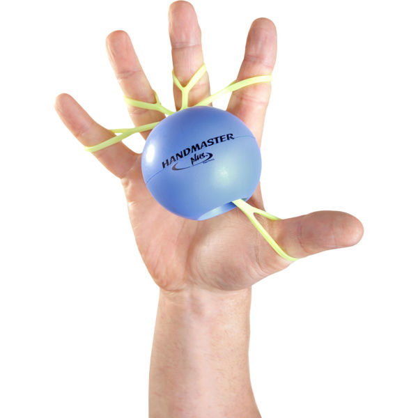Picture of Handmaster käe treenimiseks, sinine