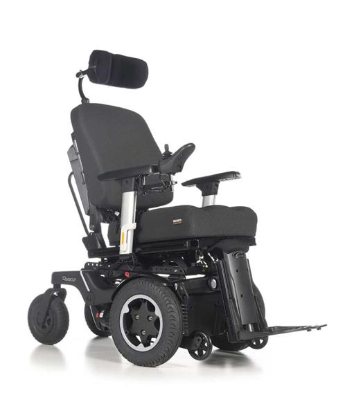 Picture of Elektriline ratastool Q500F Sedeo Pro