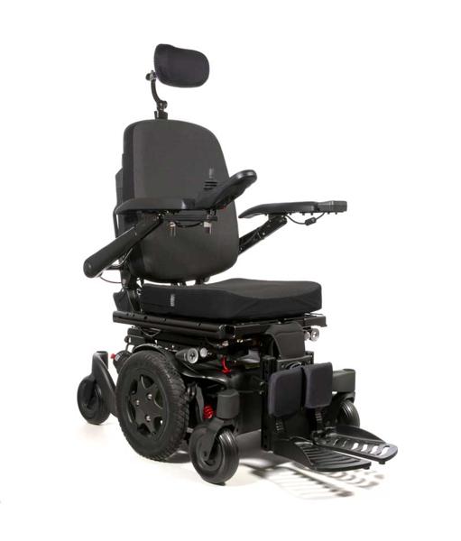 Picture of Elektriline ratastool Q500M Sedeo Pro
