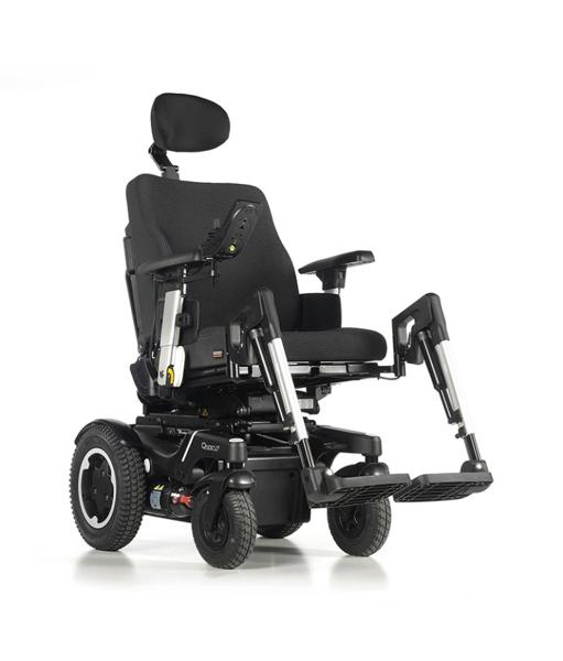Picture of Elektriline ratastool Q500R Sedeo Pro