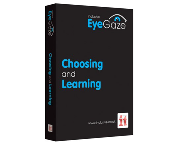 Picture of Tarkvara, IEyeGaze: Choosing and Learning