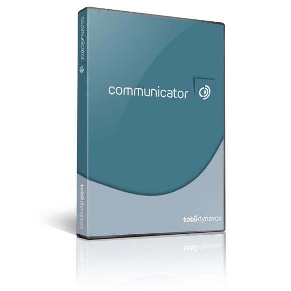Picture of Tarkvara, Tobii Communicator 5 Gold-US