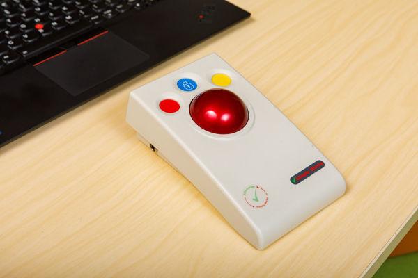 Picture of IT-juhtkuul, juhtmevaba, hall