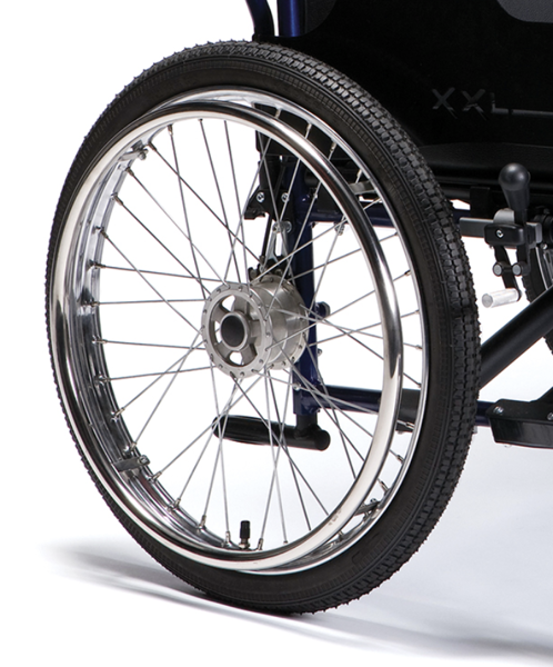 Picture of Sisekumm, 23x2.25 // 2 1/4-19, Moped
